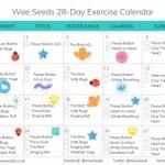 28 Day Expiration Date Calendar 2021
