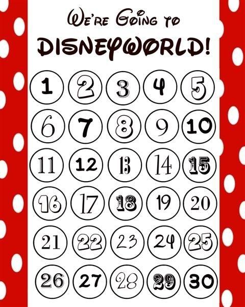 34 Best Countdown Calendars Images On Pinterest | Xmas, Advent Calendar And Christmas Deco