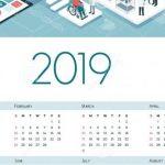 90 Day Expiration Calendar