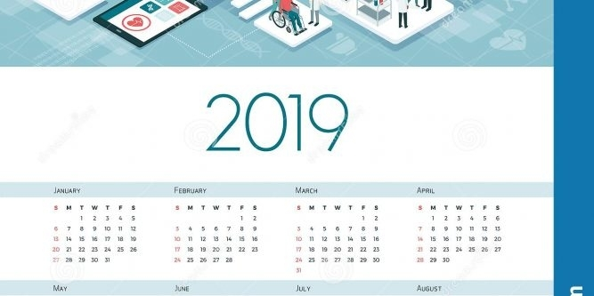 90 Day Calendar 2020 | Printable Calendar Free - Part 93