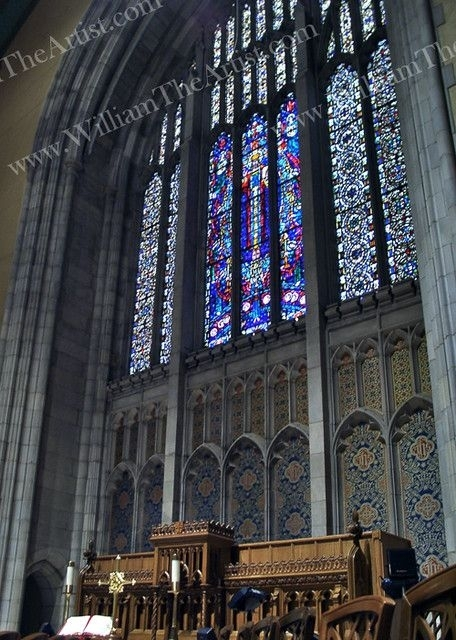 Altar Window, First United Methodist , Downtown Tulsa In 2020 | United Methodist, Methodist