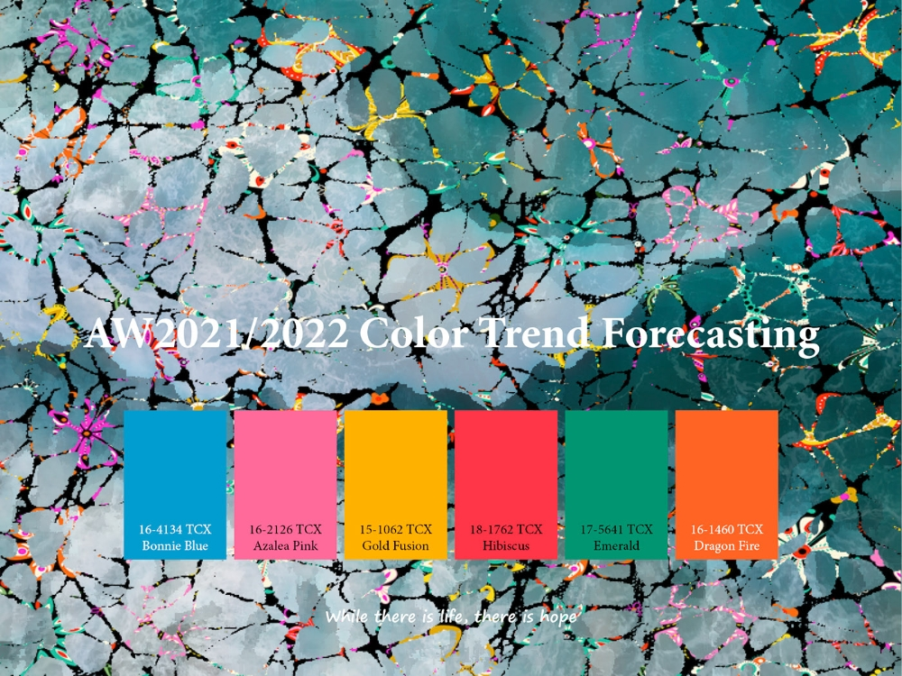 Aw2021/2022 Trend Forecasting In 2020 | Color Trends Fashion, Fashion Trend Forecast, Trend