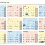 Julian Date Calendar 2021 August