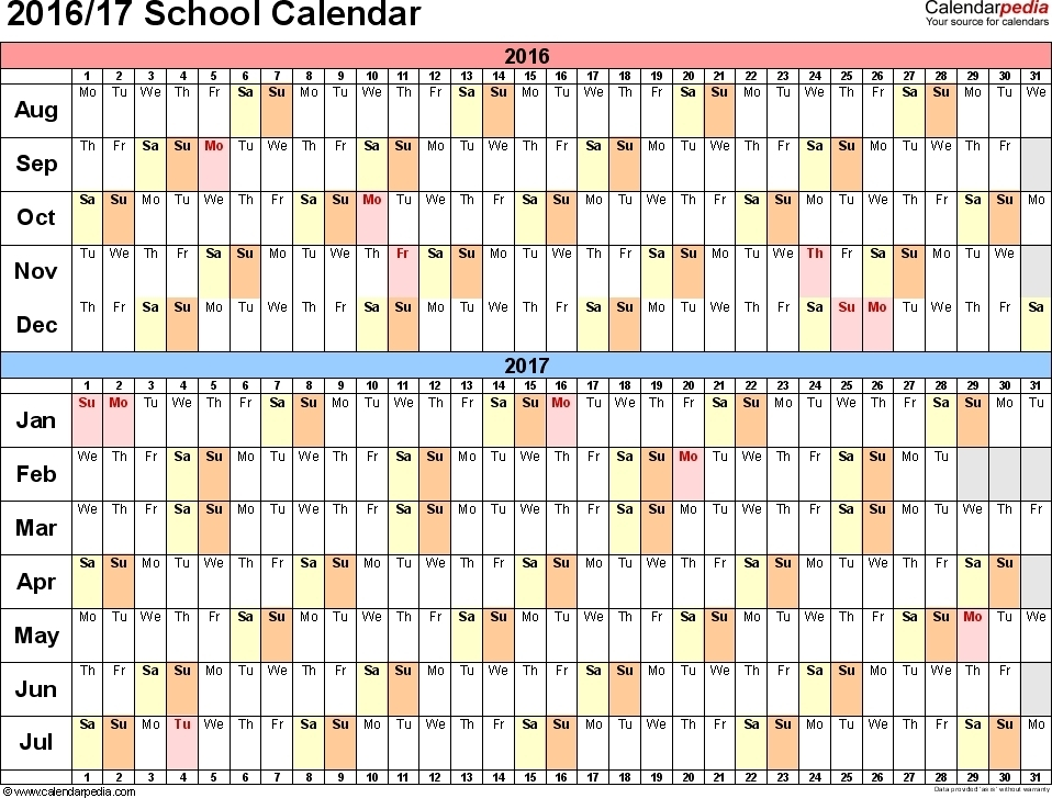 Calendar With 365 Days Numbered   Printable Calendar Template 2021