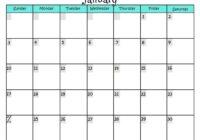Depo-Provera Due Date Calendar :-Free Calendar Template