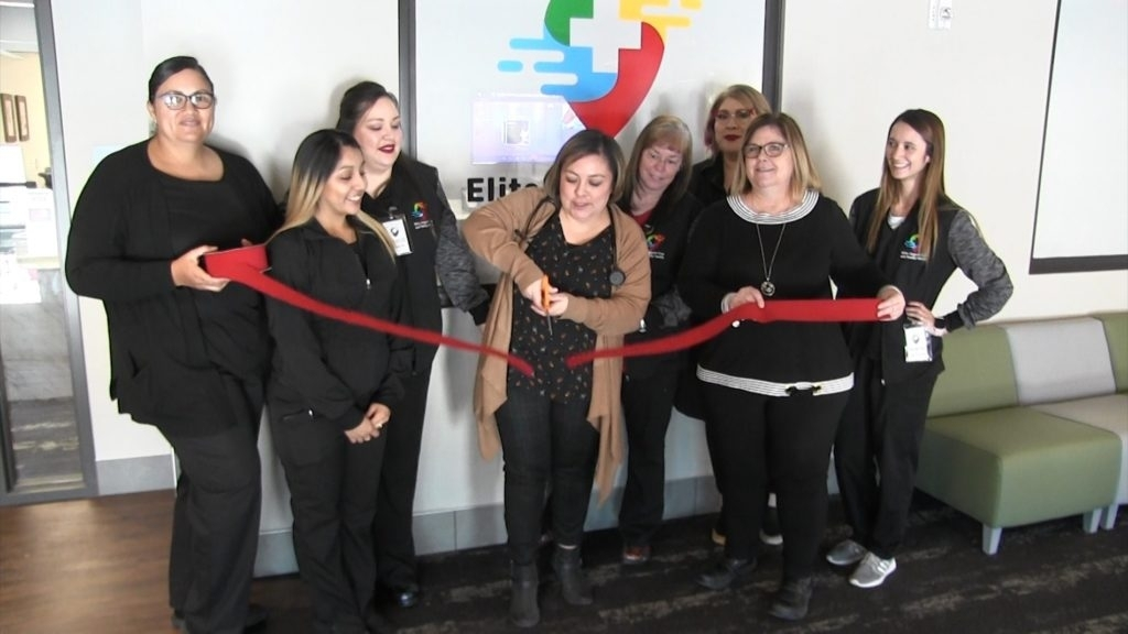Elite Urgent Care & Family Medicine Opens, Hopes To Fill Health Care Gap | Kneb