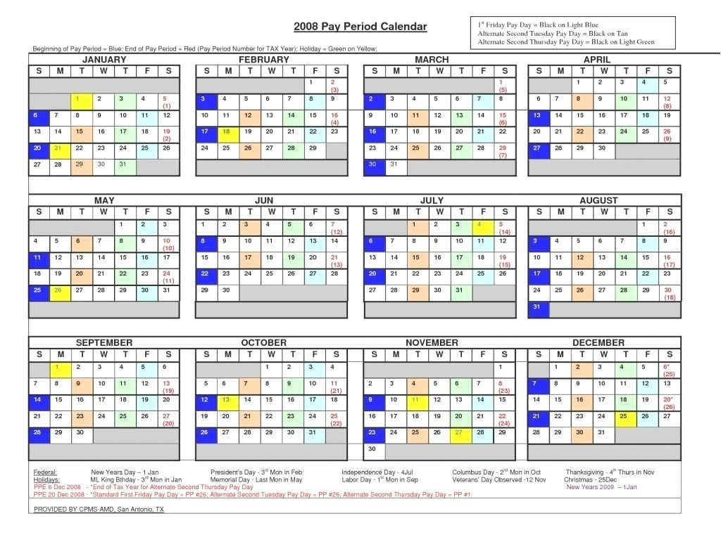 Federal Pay Period Calendar 2020 Dod | Free Printable Calendar