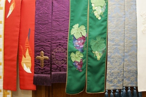 Gallery: Paraments Of First United Methodist Church | Home And Garden | Napavalleyregister