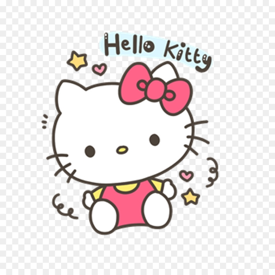 Hello Kitty Pink Png Download 10241024 Free - Calendar Template 2020