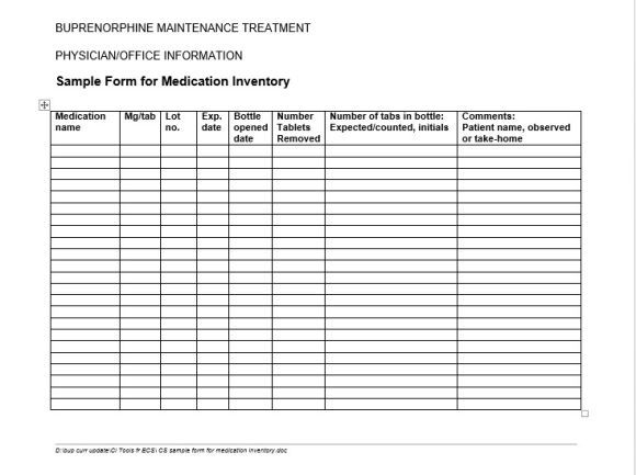 Inventory Sheet Template: 40+ Ready To Use Excel Sheets For Inventory Tracking And Management