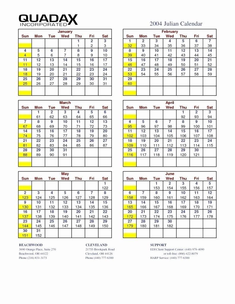Julian Date Conversion 2021   Printable Calendar 2020-2021