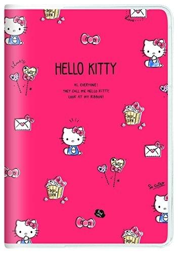 Kamio Japan Sanrio Hello Kitty Schedule Diary Planner 2019 - Calendar Template 2020
