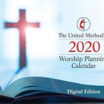 Sunday April 26 In Methodist Church Liturgical Color