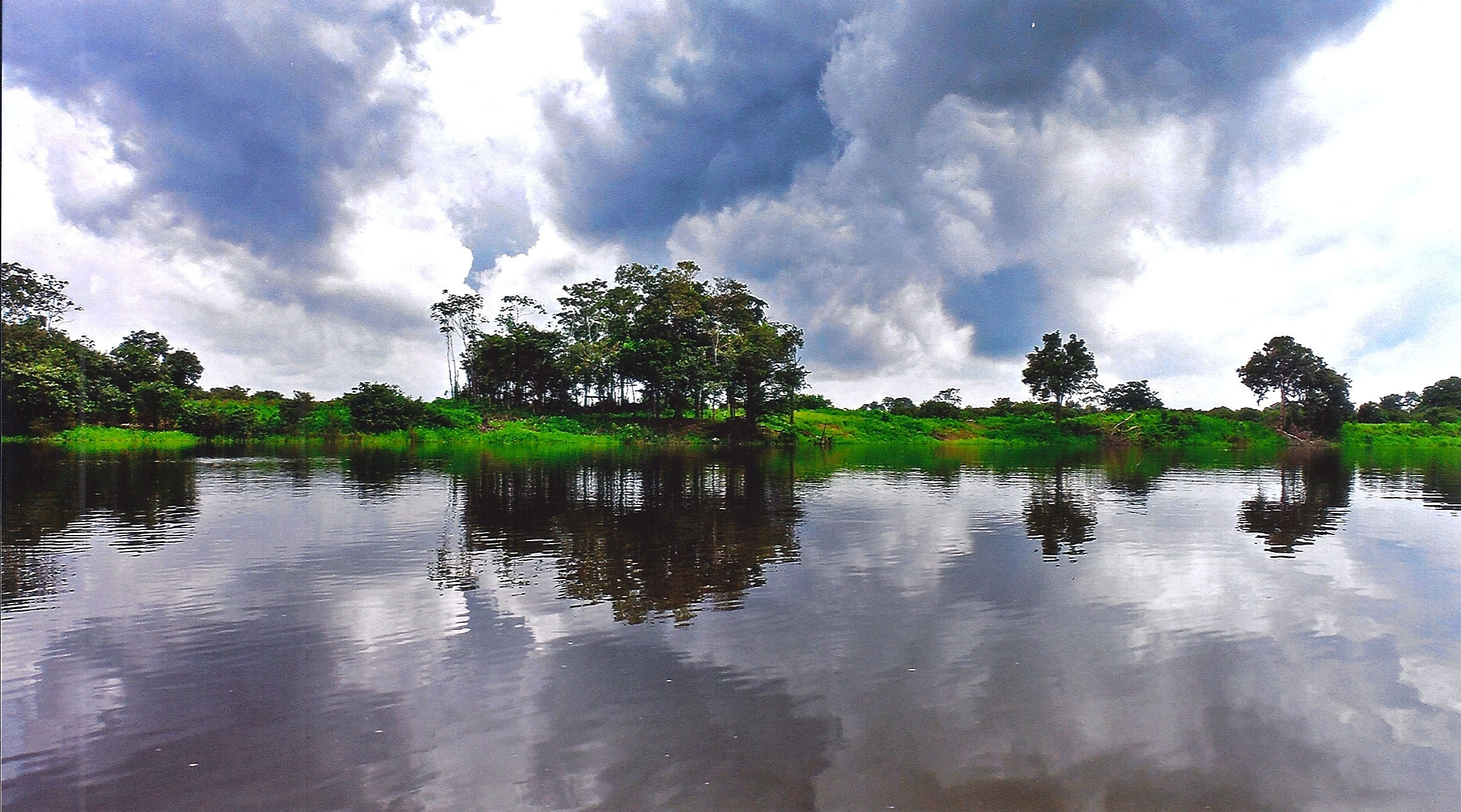 Manaus: Adventurers' Gateway To The Amazon   The Japan Times