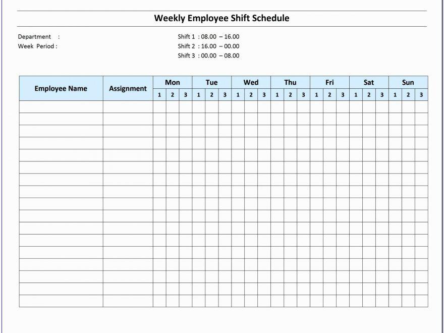 On Call Rotation Calendar Template :-Free Calendar Template