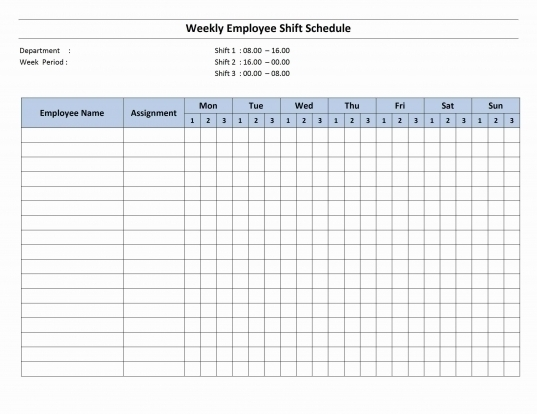 On Call Schedule Template Monthly Pdf | Printable Calendar Template 2020