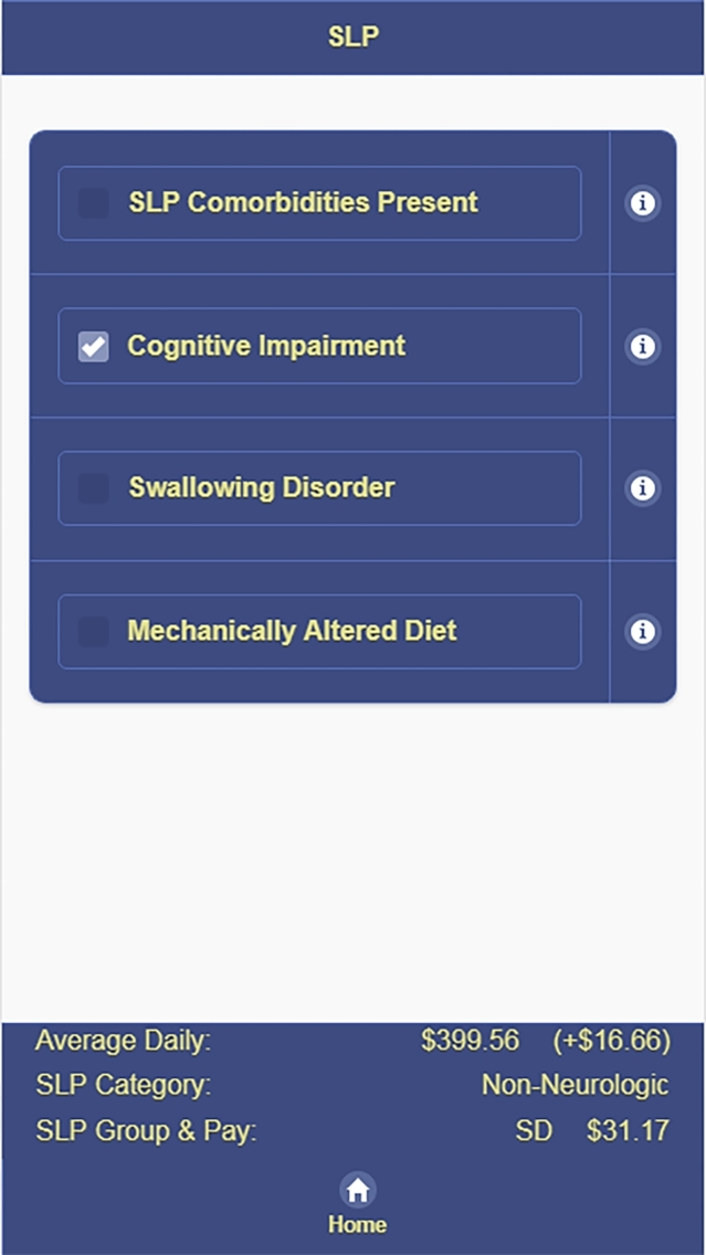 Pdpm Navigator™ App For Iphone - Free Download Pdpm Navigator™ For Ipad & Iphone At Apppure