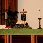 Altar Colors Umc