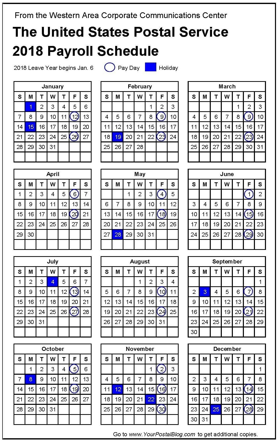 Printable Calendar 2021 With Federal Pay Day | Printable Calendar Template 2021