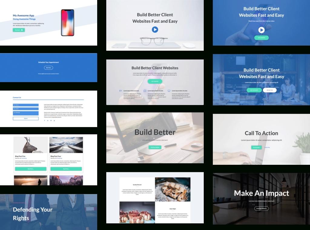 White Label Website Builder | Offsprout Page Builder