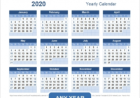 Calendar By Numbering The Days | Printable Calendar Template 2021