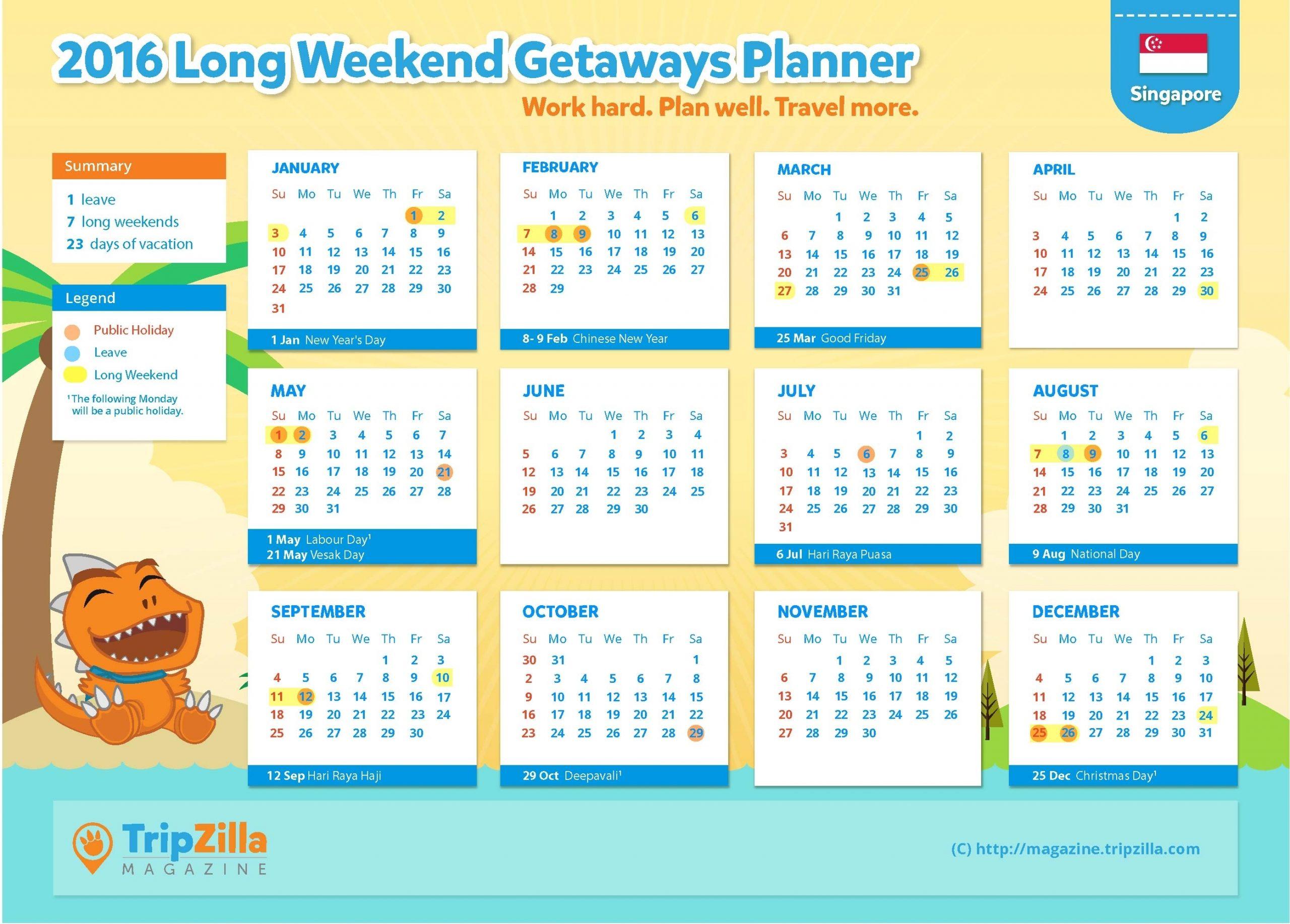 Calendar-Sg-Update