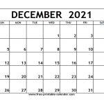 2021 Free Printable Calendar Pdf Adp