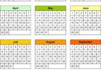 Depo Provera Perpetual Calendar 2019 Printable - Template Calendar Dowload | Monthly Calendar