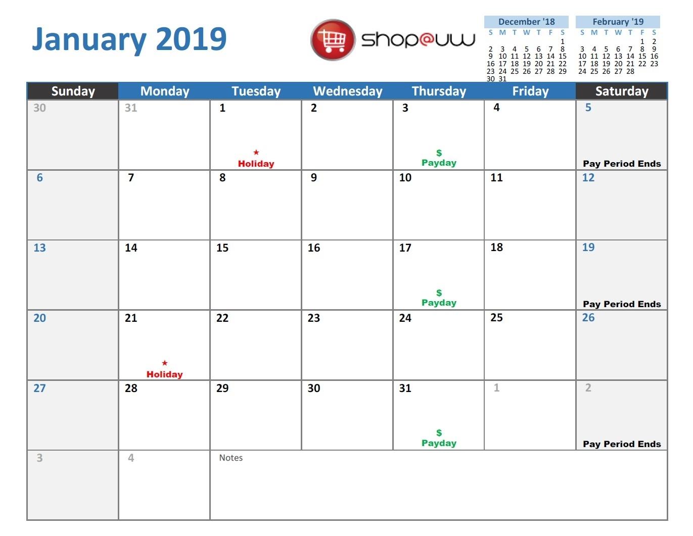 Printable Pay Period Calendar   2021 Pay Periods Calendar