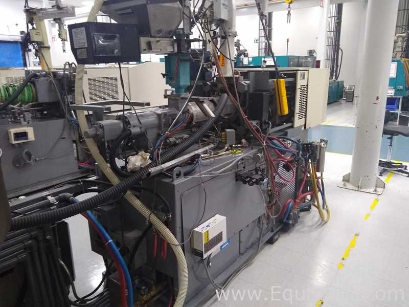Sealed Bid For Injection Molders From Becton Dickinson In Mexico Auction #1174